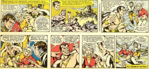 Amazing spiderman comic strip images 970