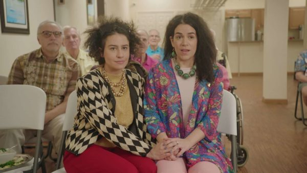 broad city glazer jacobson deal cc