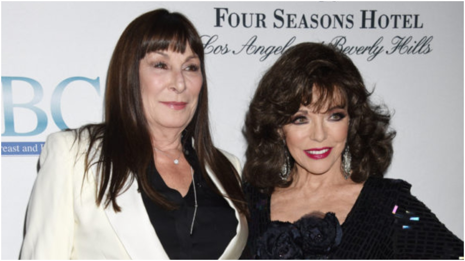 """american horror story adds joan collins, """"interested"""" in anjelica huston"""