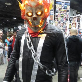 From iron spider to a flaming ghost rider a cosplay gallery from the thing that i personally find great about awesome con is that i and so many have been able to watch it grow in six years ive seen it go from one solutioingenieria Choice Image