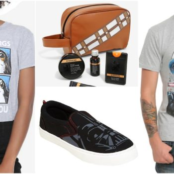 hot topic may the fourth 2018