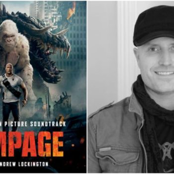 rampage composer andrew lockington