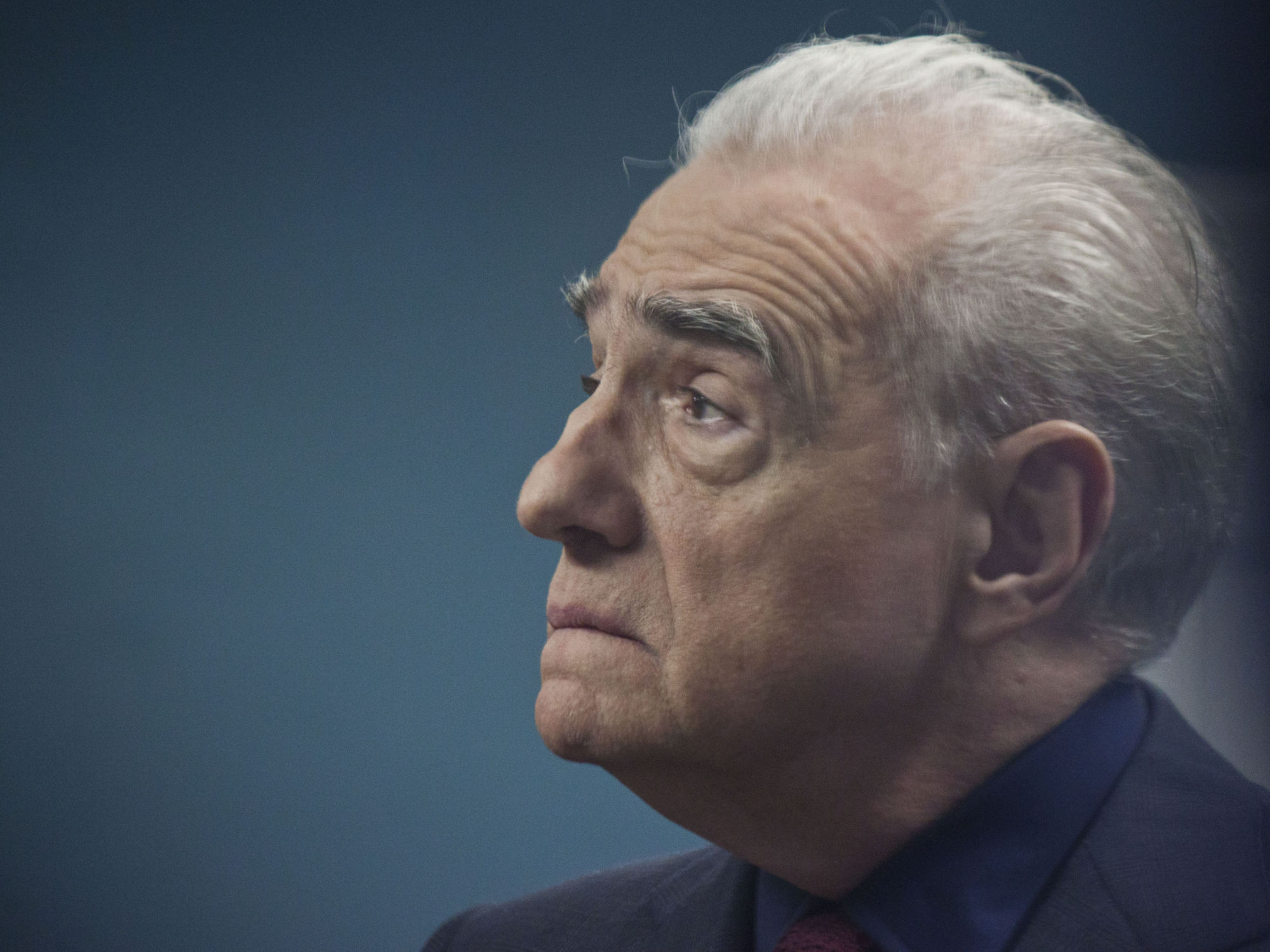 Scorsese Explains His Take on Marvel Movies in NYT Editorial