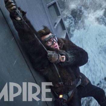 image from Solo: A Star Wars Story