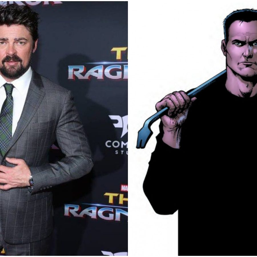 Karl Urban Set As Billy Butcher In Amazon S The Boys Series Adaptation