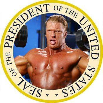 triple H president