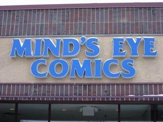 mind's eye comics minnesota
