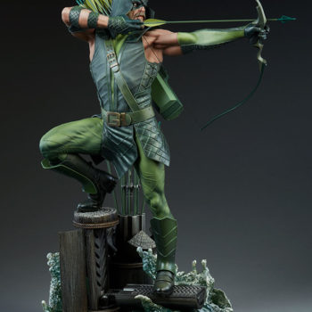 Sideshow Collectibles DC Premium Format Green Arrow 2