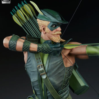 Sideshow Collectibles DC Premium Format Green Arrow 5