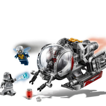 Ant-Man and Wasp LEGO Set 2