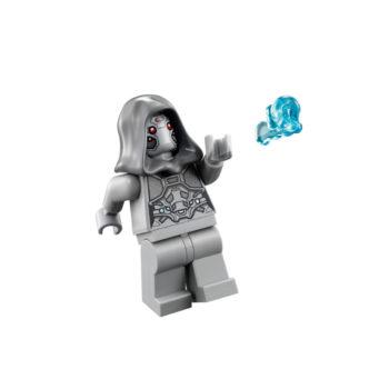 Ant-Man and Wasp LEGO Set 6
