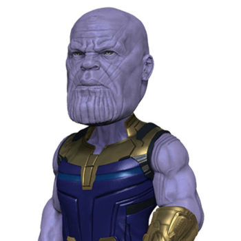 Avengers Infinity War Thanos Headknocker 2