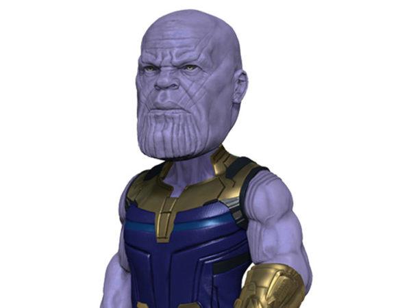 Avengers Infinity War Thanos Headknocker 2