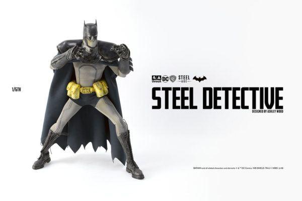 Batman Steel Detective 3A Figure 3