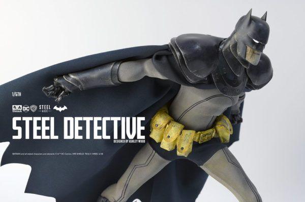 Batman Steel Detective 3A Figure 4