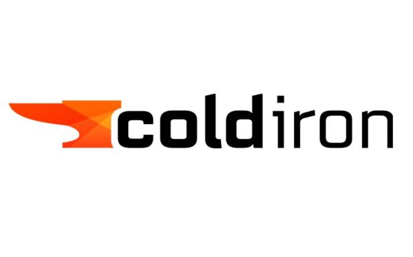 Cold Iron Studios Logo
