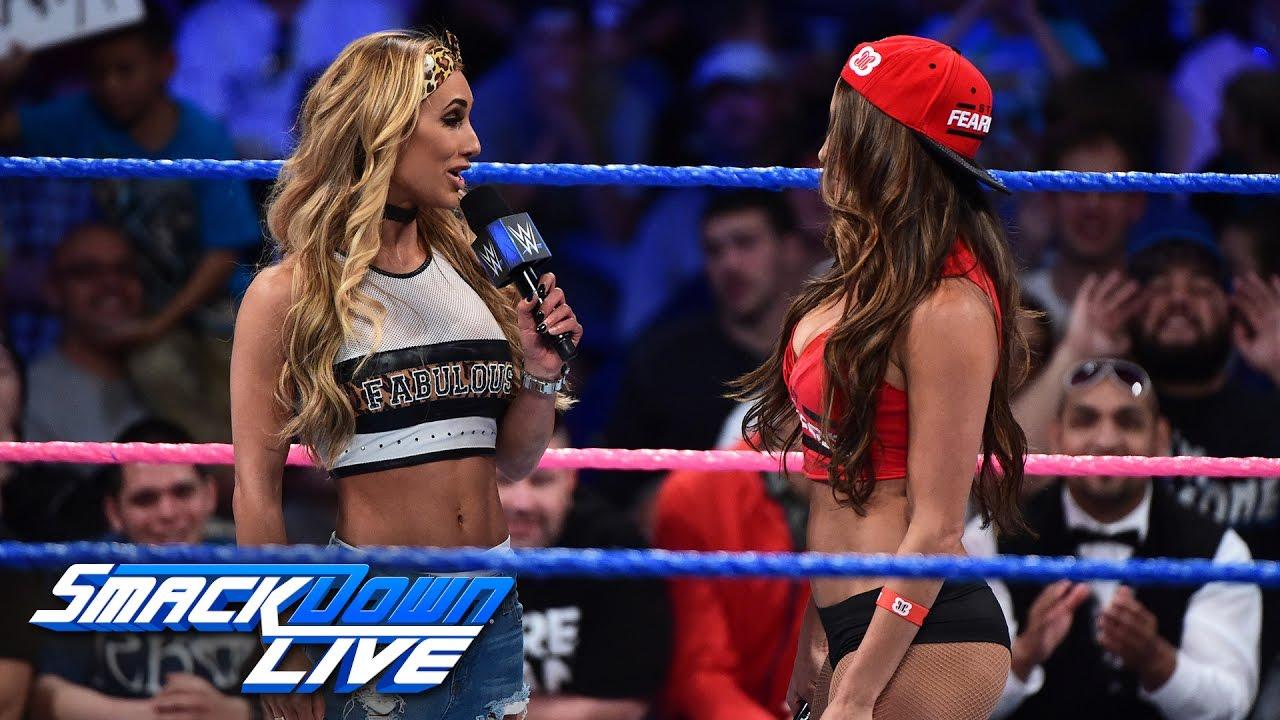 John Cena And Nikki Bella Call Off Wedding.Weeks After Calling Off Marriage To Nikki Bella John Cena