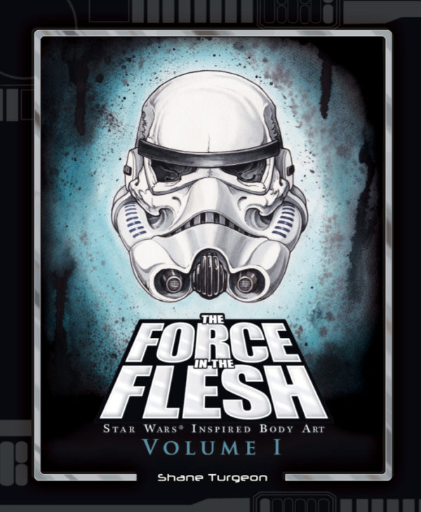 Force In The Flesh Cover