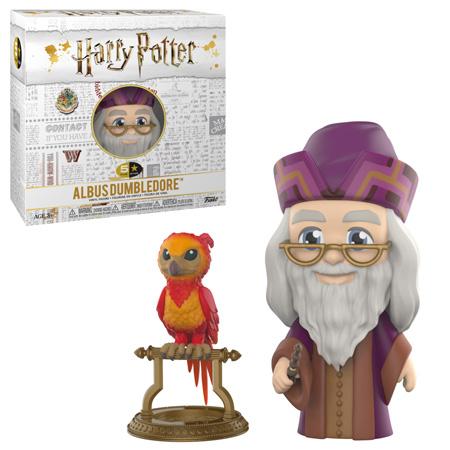 Funko 5 Star Harry Potter Dumbeldore