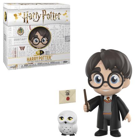 Funko 5 Star Harry Potter Harry
