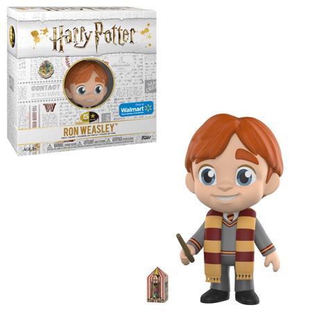 Funko 5 Star Harry Potter Walmart Ron
