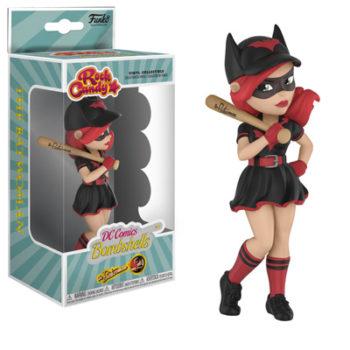 Funko Batwoman Rock Candy