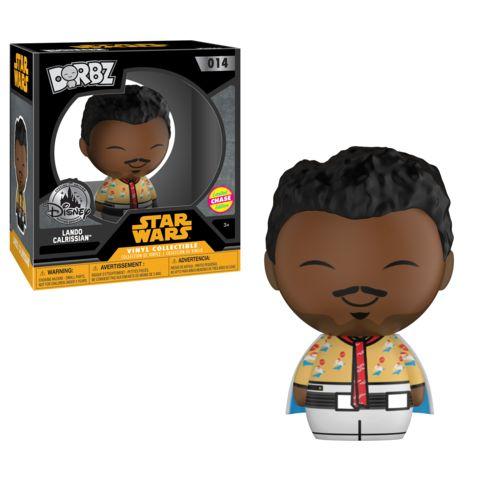 Funko Solo Dorbz Lando 2