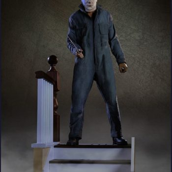 Halloween Michael Myers PCS 1