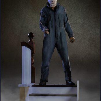 Halloween Michael Myers PCS 1
