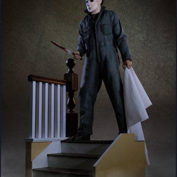 Halloween Michael Myers PCS 10