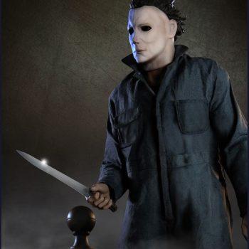 Halloween Michael Myers PCS 2