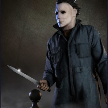 Halloween Michael Myers PCS 2