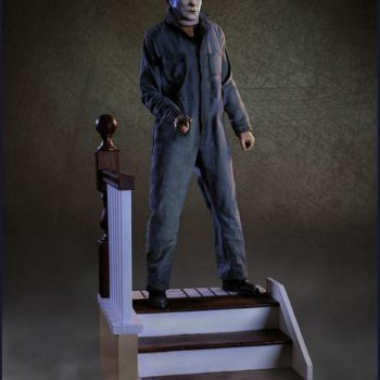 Halloween Michael Myers PCS 4