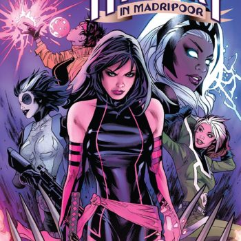 Hunt for Wolverine: Mystery in Madripoor #1 cover by Greg Land and Jason Keith