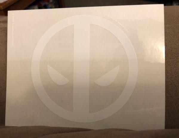 Deadpool Best Buy Exclusive Blu Ray Steelbook 7
