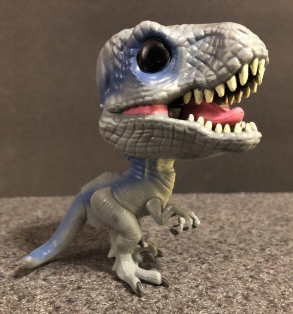 Funko Jurassic World Fallen Kingdom Pops 4