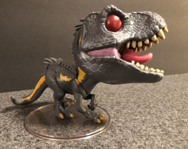 Funko Jurassic World Fallen Kingdom Pops 6