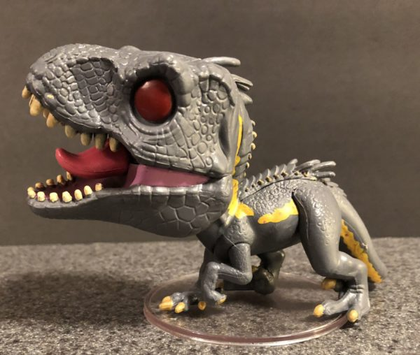 Funko Jurassic World Fallen Kingdom Pops 7