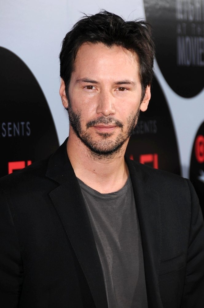 Keanu Reeves Has Joined the Cast of Toy Story 4