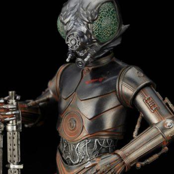 Kotobukiya Star Wars 4 Lom 5