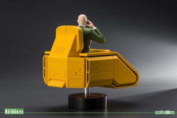 Kotobukiya X Men 92 Professor X Statue 2