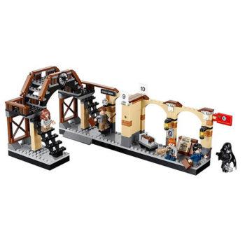LEGO Harry Potter Hogwarts Express 2