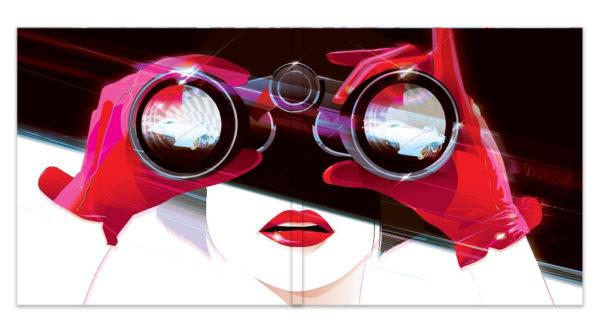 Mondo Soundtrack Speed Racer 3