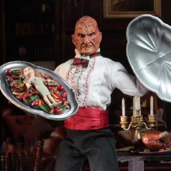 NECA Chef Freddy Krueger 1