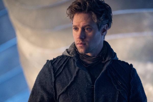 Krypton Season 1, Episode 8 Recap: Savage Night - Bleeding Cool