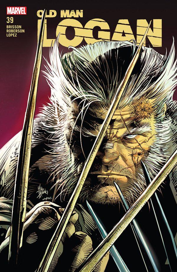 Old Man Logan #39