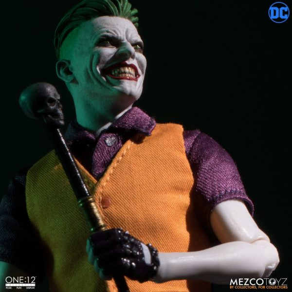 One 12 Collective Joker Clown Prince of Crime 11