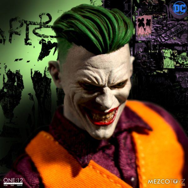 One 12 Collective Joker Clown Prince of Crime 2