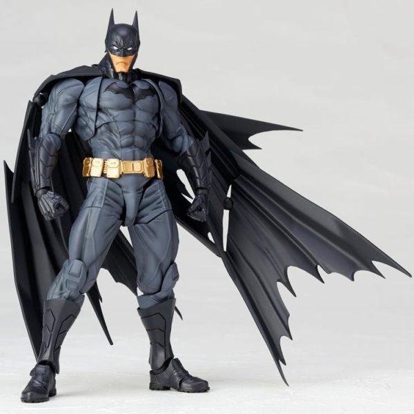 Revoltech Batman 12