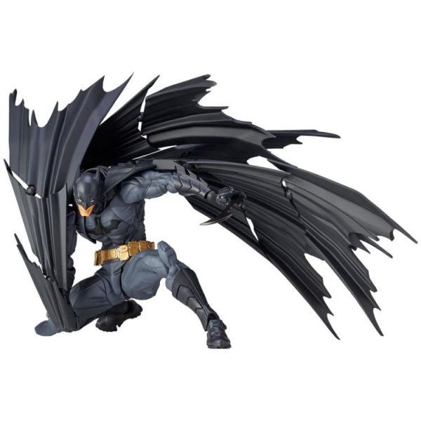 Revoltech Batman 14